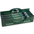 Prosperity incense by Lisa Parker