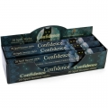 Confidence incense by Lisa Parker