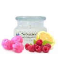 Fairy Secret candle - Pink Sugar