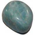 Amazonite (Chinese) Tumble Stone