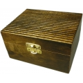 Aromatherapy Carved Box 140 x 120 mm