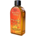 Base oil 100ml Wheatgerm Oil