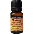 Essential Oil Nutmeg