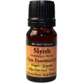 Essential Oil Myrrh