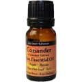 Essential oil Coriander Seed
