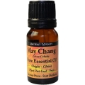 Essential Oil May Chang