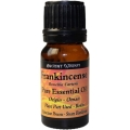 Essential oil Frankincense pure
