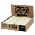 Greenman Soap - Antiseptic