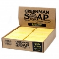 Greenman Soap - Gentle & Kind