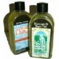 Clear Skin massage oil