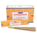 Satya Nag Champa Sandalwood Incense Sticks