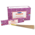 Satya Nag Champa Sunrise Incense Sticks