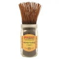 Wild berry incense - Heartwood
