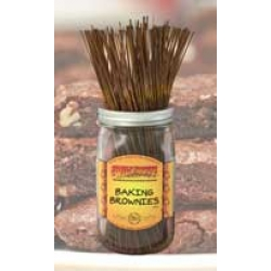 Wild berry incense - Baking Brownies™