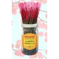 Wild berry incense - Cherry Vanilla