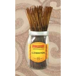 Wild berry incense - Cinnamon