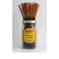 Wild berry incense - Frankincense
