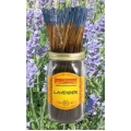 Wild berry incense - Lavender