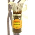 Wild berry incense - vanilla
