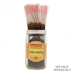 Wild berry incense - Harlequin™